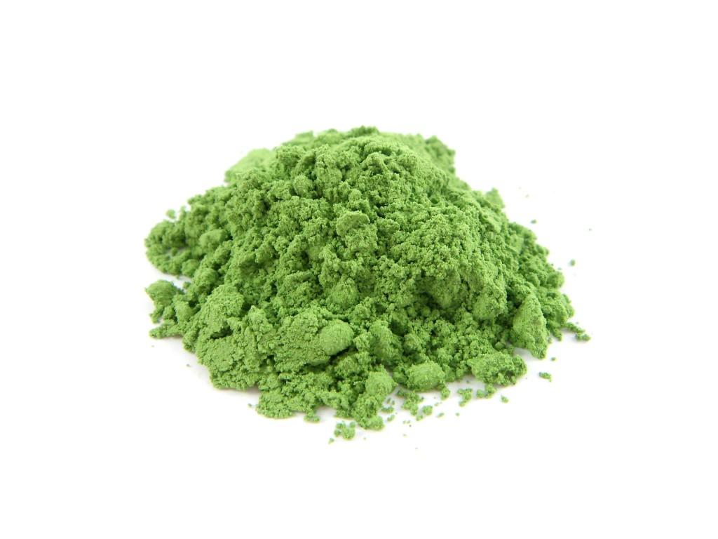 Matcha-greentea