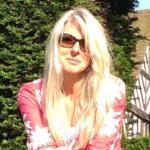 raw vegan blonde
