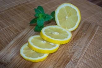 sugar free lemonade, froothie