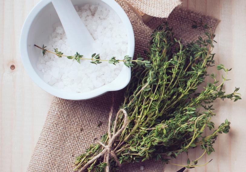 Herb-based healing: