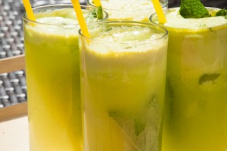 juice master lemonade