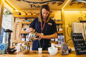 Pukka Tea For Everyone