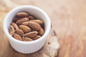 Snacking for gut health