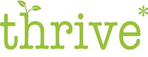 Thrive Magazine - Thrive Magazine is all about healthy, clean eating and living a more natural, toxin-free lifestyle.  The place to stop off for all things healthy.  It's your time to thrive.