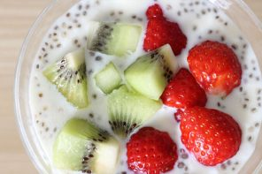 Chia seeds – are they healthy?