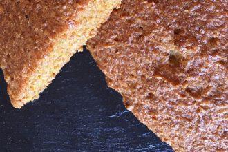 flax bread recipe