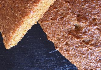 flax bread recipe