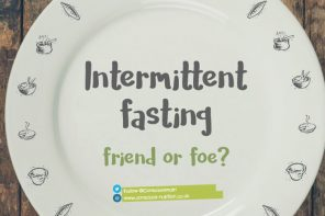 fasting diet
