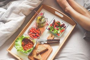 Eat your way to better sleep