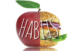 Healthier Food Habits