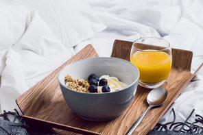 Creating new healthier habits