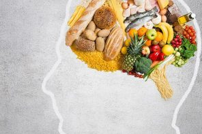 Foods to eat to maintain a healthy brain