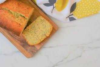 poppyseed cake – Thrive Magazine