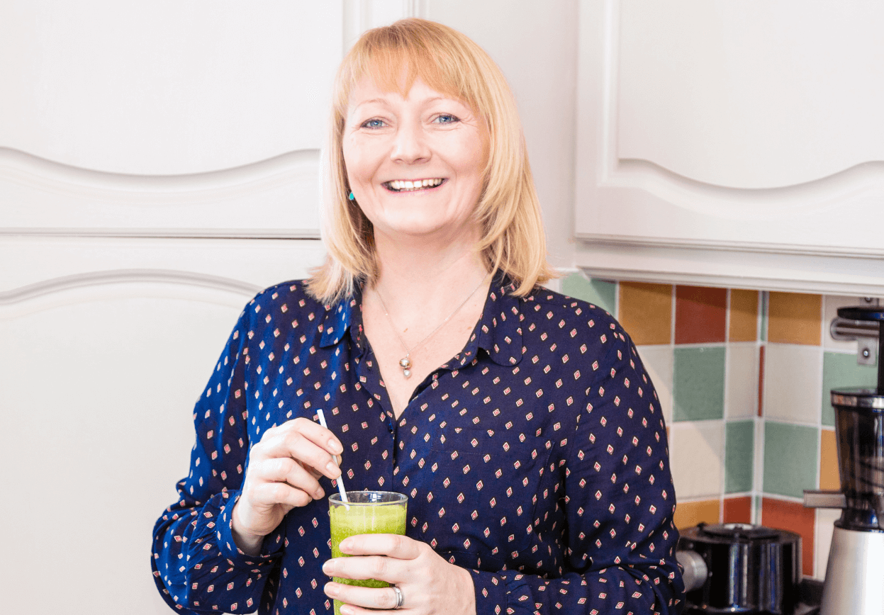 sue hay editor thrive magazine