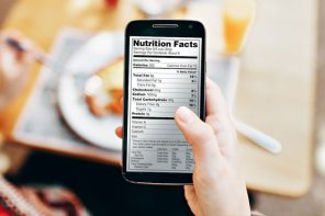 How to understand nutritional food labels