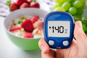 Type II diabetes – a natural approach to avoiding it