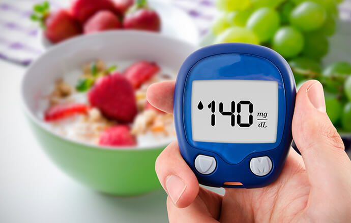 Diabetes and health - Thrive Nutrition and Health Magazine