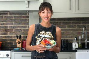 Thrive – real life food journeys with Dani Binnington