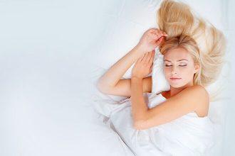 Get good sleep - Thrive Nutrition and Health Magazine