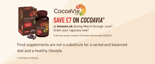cacaoV2 - Thrive Nutrition and Health Magazine