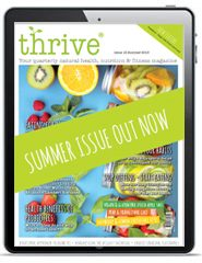 summer issue thrive