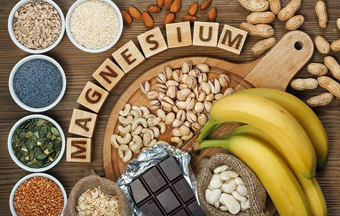 What is magnesium