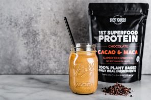 Choosing the right protein powder