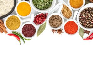 The healing power of everyday spices