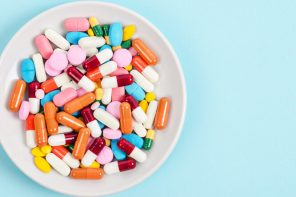 Antibiotics – Reducing our personal use