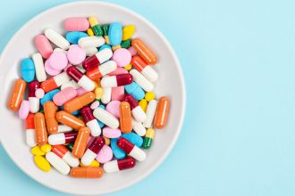 lower your antibiotic intake