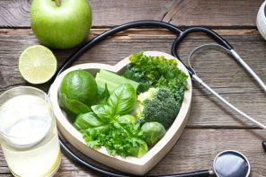 Herbs to help maintain a healthy heart