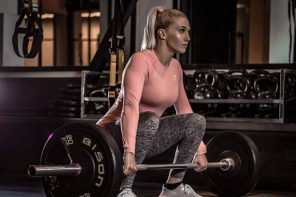 rowan cheshire fitness - Thrive Nutrition and Health Magazine