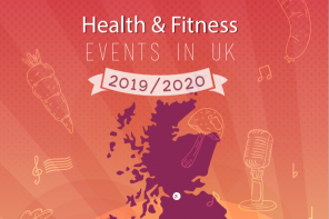 health and fitness events uk