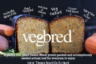 vegbred - Thrive Nutrition and Health Magazine