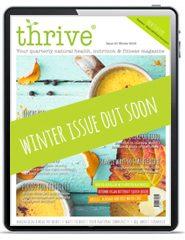 winter issue thrive magazine