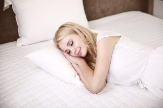 get more sleep - Thrive Nutrition and Health Magazine