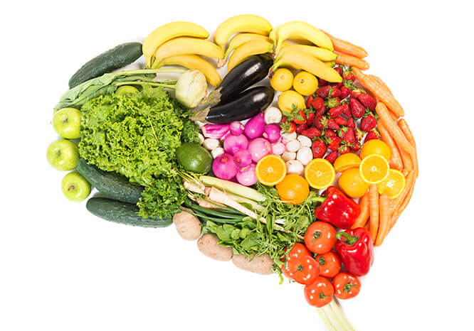 brain health - Thrive Nutrition and Health Magazine