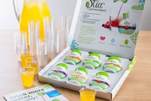 stur drinks - Thrive Nutrition and Health Magazine