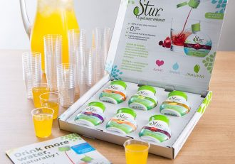 stur drinks - Thrive Nutrition and Health Magazine