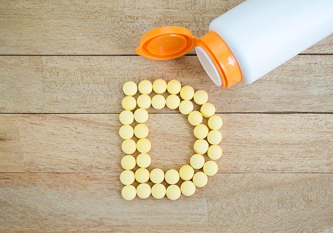 vitamin D - Thrive Nutrition and Health Magazine