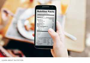 nutrition info - Thrive Nutrition and Health Magazine