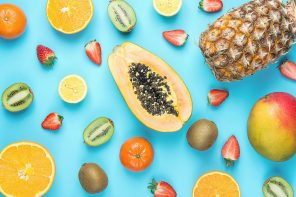 thrive health magazine summer 2019 - Thrive Nutrition and Health Magazine