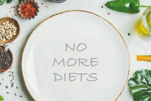 Making long lasting changes to your diet