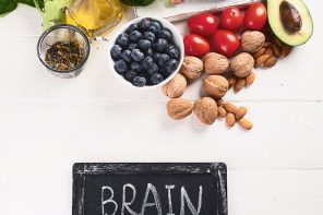 Brain Food – can certain foods keep your mind youthful?