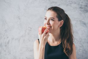 Nutritional tips for maintaining a health mouth