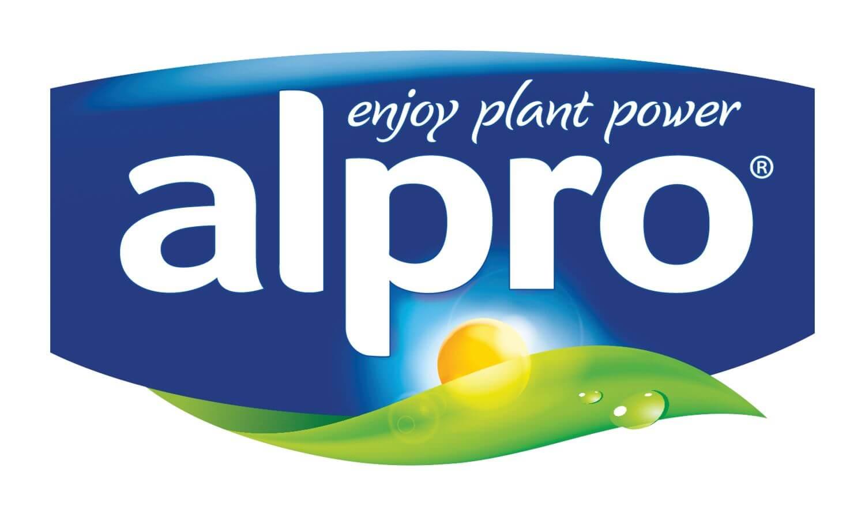 alpro logo