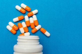 antibiotics gut health