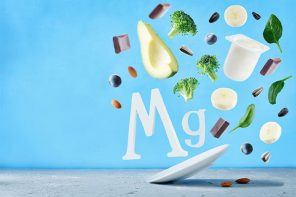 Magnificent magnesium – the role it plays in our diet