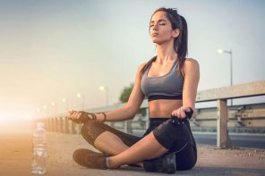 How exercise has a positive affect on mental health