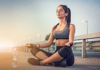 sport and mental health